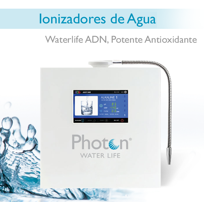 Línea Waterlife Photon